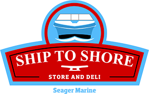 ship to shore logo